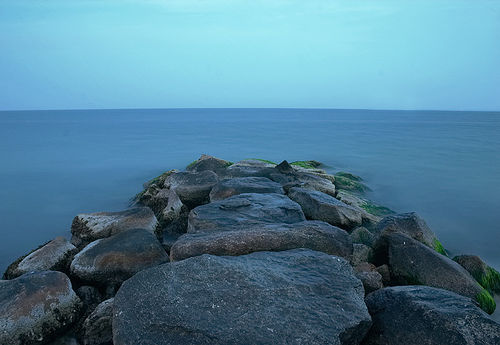Post image for A Jetty on Falmouth | Picture Massachusetts