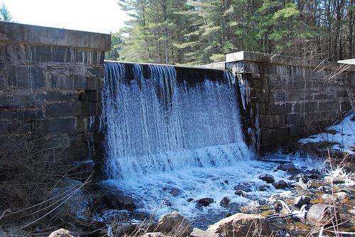 Post image for Amherst water supply | Picture Massachusetts