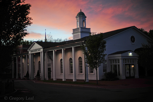 Post image for Lexington Depot | Picture Massachusetts