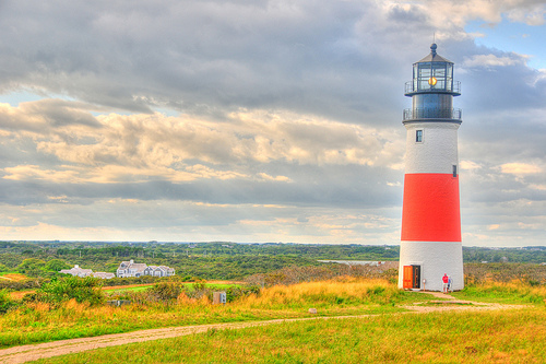 Post image for Light House | Picture Massachusetts