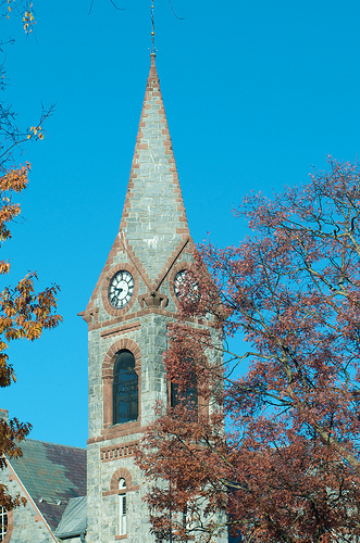 Post image for Clock Tower | Picture Massachusetts