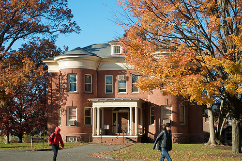 Post image for UMass Amherst | Picture Massachusetts