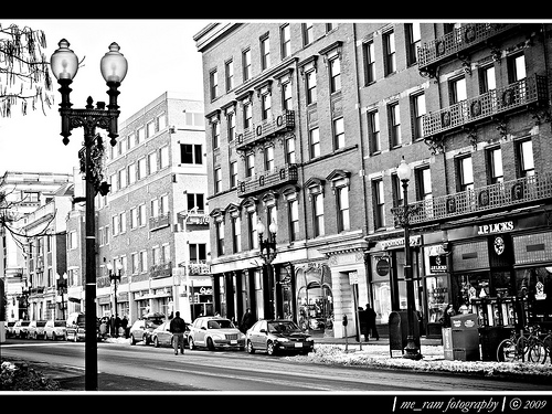 Post image for Harvard Square | Picture Massachusetts