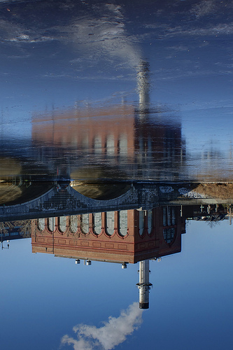 Post image for Harvard Blackstone Steam Plant | Picture Massachusetts