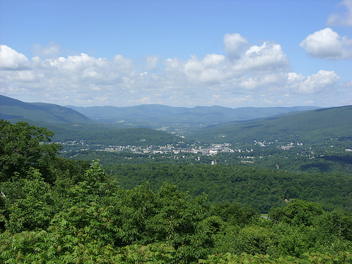 Post image for Mountain | Picture Massachusetts