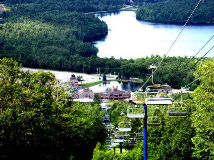 Post image for Wachusett Mountain | Picture Massachusetts