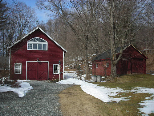 Post image for Farmhouse | Picture Massachusetts