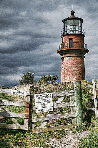 Post image for Aquinnah Lighthouse | Picture Massachusetts