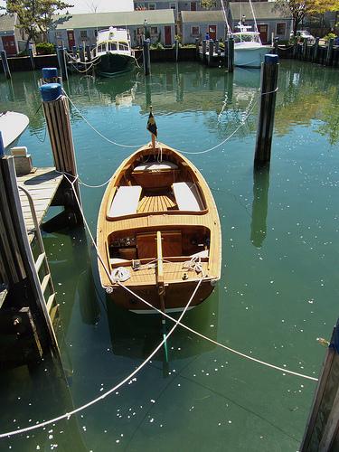 Post image for Dock | Picture Massachusetts
