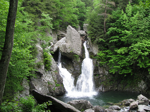 Post image for Bash Bish Falls | Picture Las Vegas