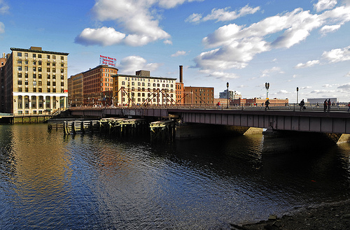 Post image for Boston Wharf | Picture Massachusetts