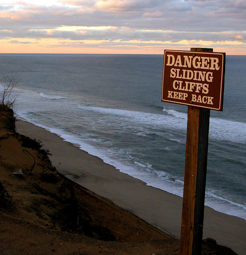 Post image for Danger | Picture Massachusetts