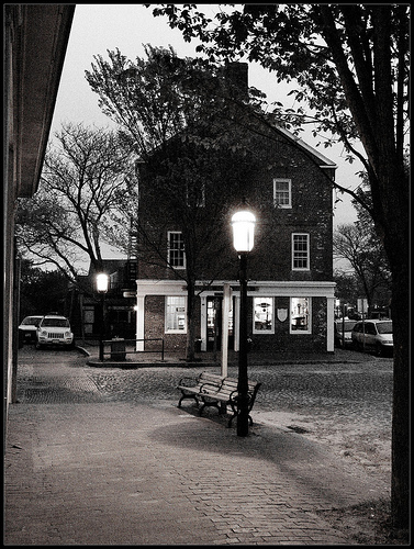 Post image for Main Street | Picture Massachusetts