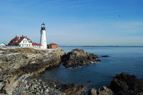 Post image for Marthas Vineyard Rocks | Picture Massachusetts