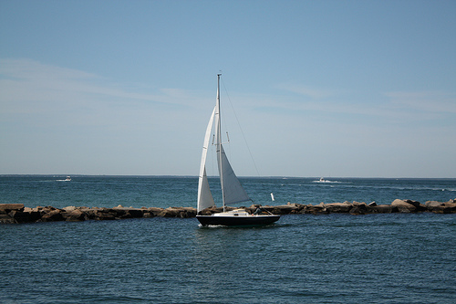Post image for Sailboat | Picture Massachusetts